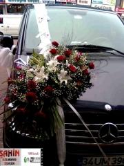 Gelin arabası - 08