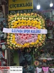 Cenaze Çelenk - 01