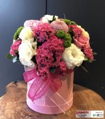 Kutuda Çiçekler - 06