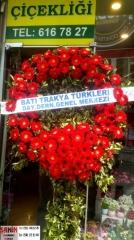 Cenaze Çelenk - 05